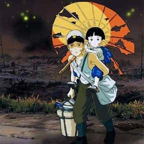 Rainbow Fireflies is listed (or ranked) 14 on the list The Best Anime Like Only Yesterday