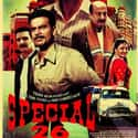 Special 26 is listed (or ranked) 2 on the list The Best Bollywood Movies on Netflix