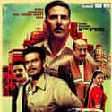 Special 26 is listed (or ranked) 7 on the list The Best Hindi Family Movies
