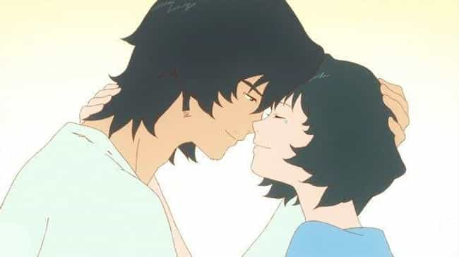 Wolf Children is listed (or ranked) 8 on the list The 13 Best Supernatural Romance Anime
