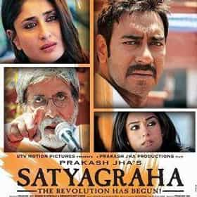 Satyagraha: Democracy Under Fire