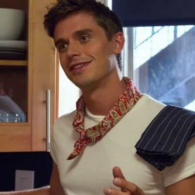 Antoni Porowski is listed (or ranked) 3 on the list The Best Members of the Queer Eye Fab 5