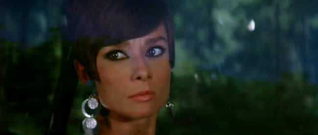 Joanna Wallace is listed (or ranked) 2 on the list Which Audrey Hepburn Character You Are, Based On Your Zodiac Sign?