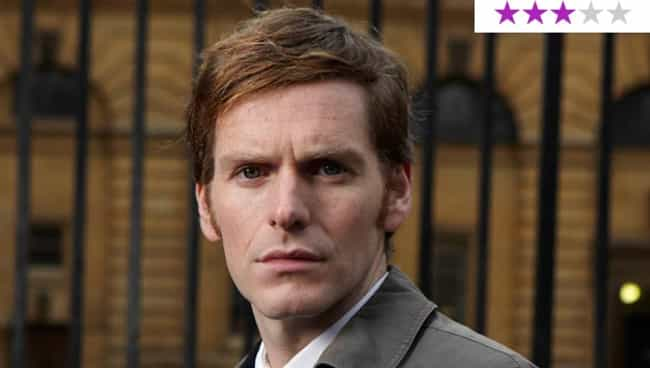 Endeavour is listed (or ranked) 4 on the list What to Watch If You Love 'Elementary'