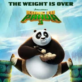 Kung Fu Panda 3 is listed (or ranked) 9 on the list The Best Martial Arts Movies for Kids