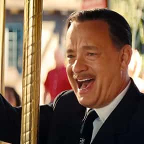 Saving Mr. Banks is listed (or ranked) 14 on the list The Best Drama Movies Of The 2010s Decade
