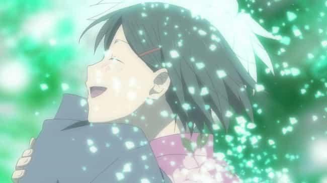 Hotarubi no Mori e is listed (or ranked) 2 on the list The 14 Most Tragic Romance Anime