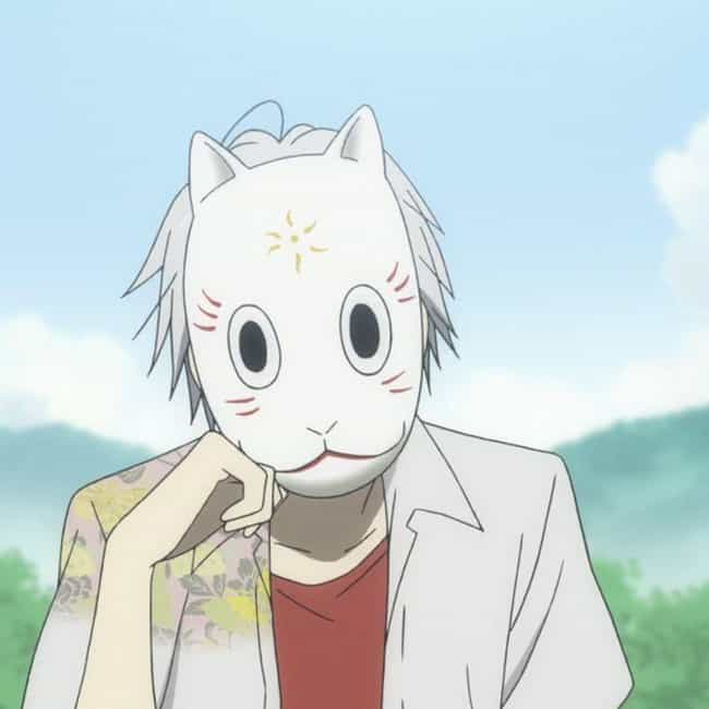 Hotarubi no Mori e is listed (or ranked) 1 on the list The Best Anime Like Mushishi