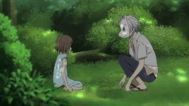 Hotarubi no Mori e is listed (or ranked) 2 on the list The Best Anime Like Spirited Away