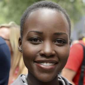 Lupita Nyong'o is listed (or ranked) 4 on the list Famous Pisces Female Celebrities