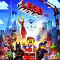 The Lego Movie is listed (or ranked) 12 on the list The Best Movies to Watch on Mushrooms