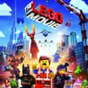 The Lego Movie is listed (or ranked) 13 on the list The Best Animated Film Franchises, Ranked