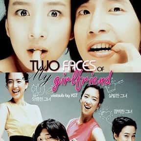 Two Faces of My Girlfriend is listed (or ranked) 21 on the list The Best Korean Movies On Amazon Prime