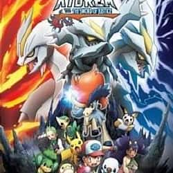 Pokemon The Movie Kyurem Vs The Sword Of Justice Rankings Opinions