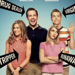 We're the Millers is listed (or ranked) 2 on the list The Very Best Jennifer Aniston Movies