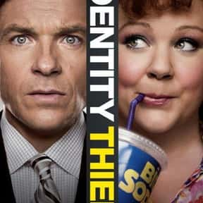 Identity Thief is listed (or ranked) 25 on the list The Funniest Road Trip Comedy Movies