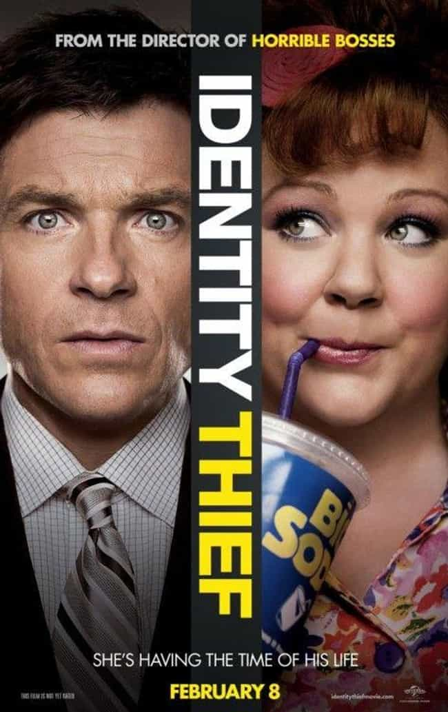 Identity Thief is listed (or ranked) 1 on the list What to Watch If You Love Bridesmaids