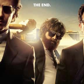 The Hangover Part III is listed (or ranked) 22 on the list The Best Movies for Expecting Mothers to Watch
