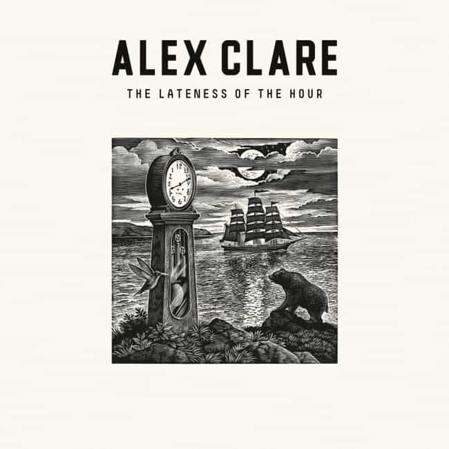The Lateness of the Hour is listed (or ranked) 3 on the list The Best Alex Clare Albums, Ranked