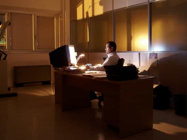 Night Shifts is listed (or ranked) 1 on the list 20 Everyday Things That Could Be Giving You Cancer