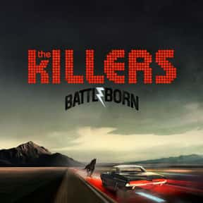 Battle Born is listed (or ranked) 18 on the list The Best Albums of 2013
