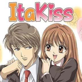 Itakiss is listed (or ranked) 25 on the list The Best Romance Anime on Hulu
