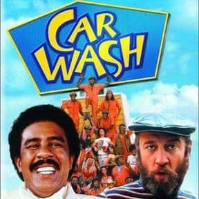 Car Wash is listed (or ranked) 14 on the list The Best Exploitation Movies of the 1970s