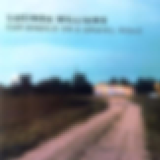 Car Wheels on a Gravel Road is listed (or ranked) 1 on the list The Best Lucinda Williams Albums of All Time