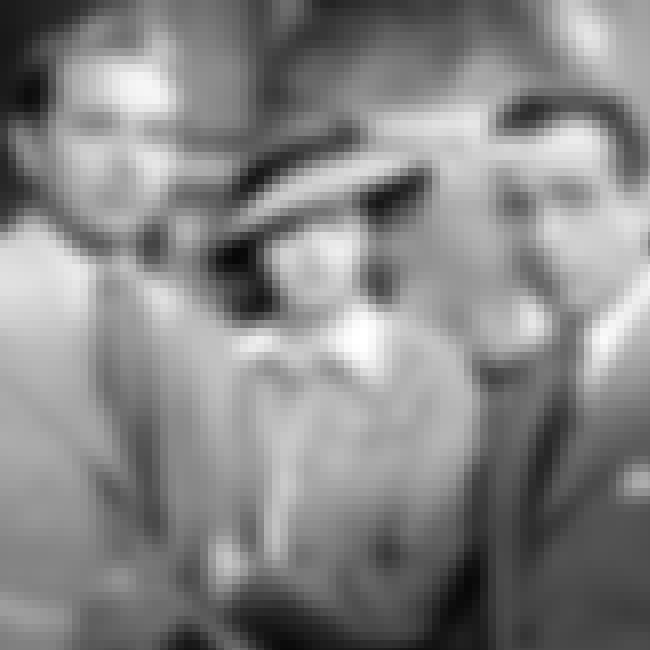 Casablanca is listed (or ranked) 4 on the list The Most Unforgettable Movie Love Triangles