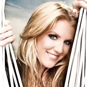Cascada is listed (or ranked) 18 on the list The Best European Female Singers