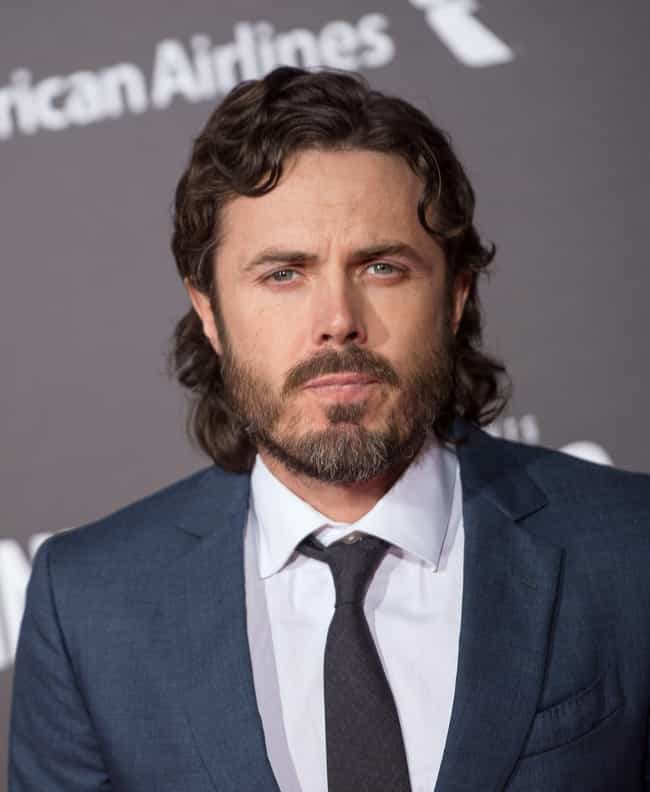Casey Affleck is listed (or ranked) 2 on the list Famous Friends of Ben Affleck