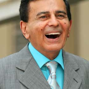 Casey Kasem is listed (or ranked) 3 on the list TV Actors from Michigan