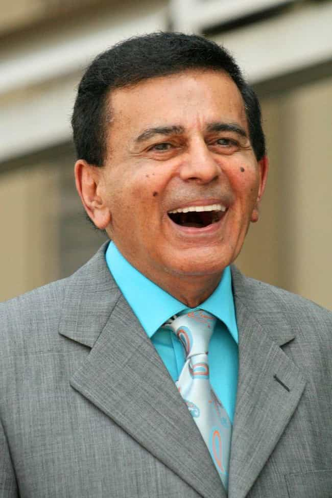 Casey Kasem is listed (or ranked) 2 on the list Famous Northwestern High School Alumni