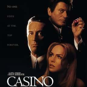 Casino is listed (or ranked) 18 on the list The Best Movies That Are Super Long