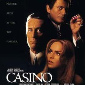 Casino is listed (or ranked) 4 on the list The Best Mafia Films