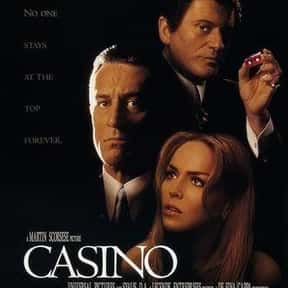 Casino is listed (or ranked) 7 on the list The Best Movies with Rich People Spending Big