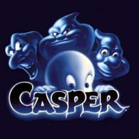 Casper is listed (or ranked) 13 on the list The Greatest Kids Movies of the 1990s