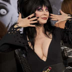 Elvira, Mistress Of The Dark is listed (or ranked) 1 on the list Who's Your Favorite Late Night Horror Movie Host?