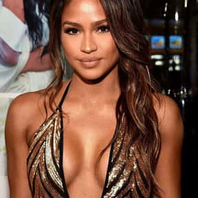 Cassie Ventura is listed (or ranked) 2 on the list Famous People From Connecticut