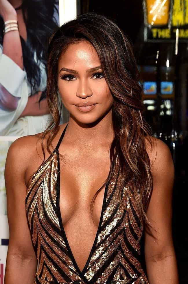 "Cassie Ventura is listed (or ranked) 2 on the list Sean ""Diddy"" Combs' Loves & Hookups"