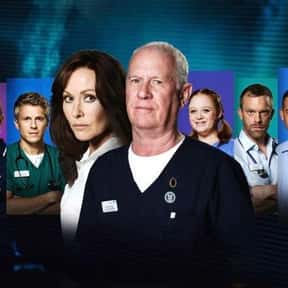Casualty is listed (or ranked) 18 on the list The Best Medical TV Shows Airing Now