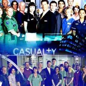 Casualty is listed (or ranked) 22 on the list The Best 2000s Medical TV Shows