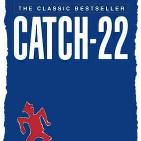 Catch-22 is listed (or ranked) 22 on the list The Best Cat Things