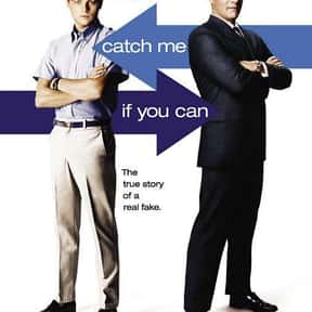 Catch Me If You Can is listed (or ranked) 9 on the list The Best Tom Hanks Movies