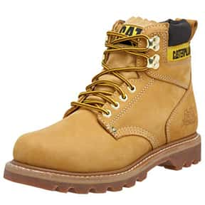 Caterpillar Inc. is listed (or ranked) 9 on the list The Best Boot Brands for Your Stylish, Hard-Working Feet