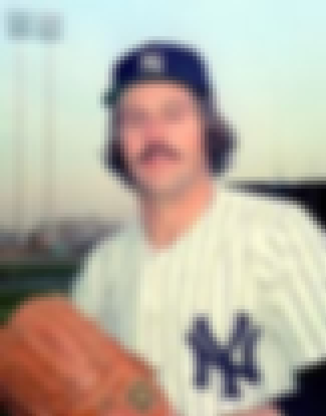 Catfish Hunter is listed (or ranked) 8 on the list The Top 10 Best Baseball Players of the 1970's