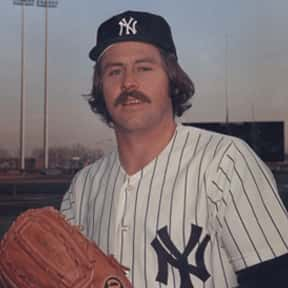 Catfish Hunter is listed (or ranked) 14 on the list The Greatest New York Yankees Of All Time