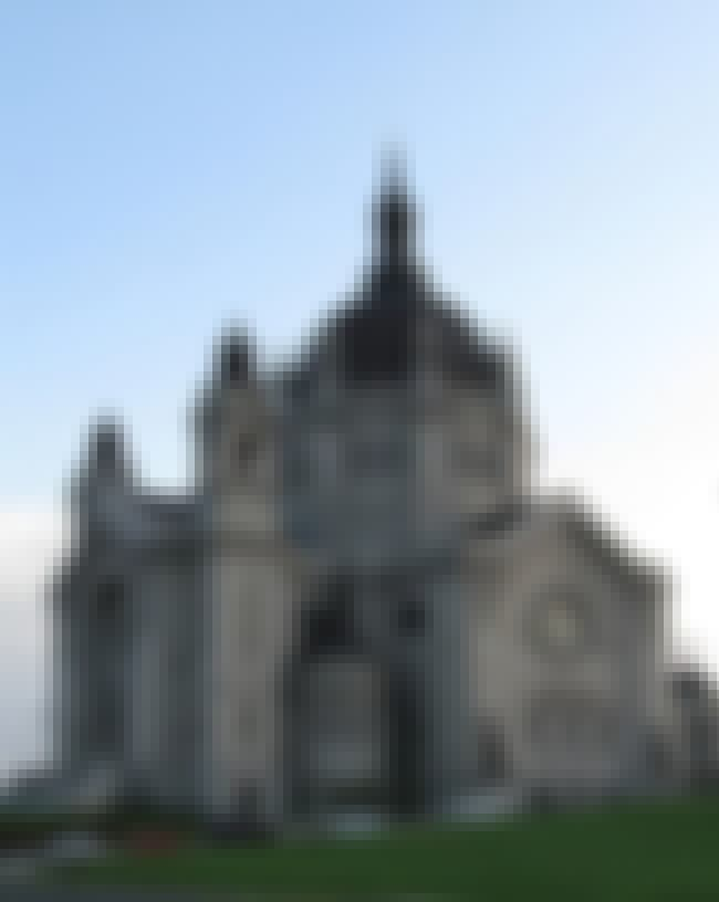 Cathedral of Saint Paul is listed (or ranked) 6 on the list Architecture: Most Beautiful Cathedrals/Churches-U.S./Canada