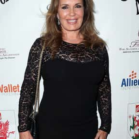 Catherine Bach is listed (or ranked) 13 on the list Famous People Named Katherine