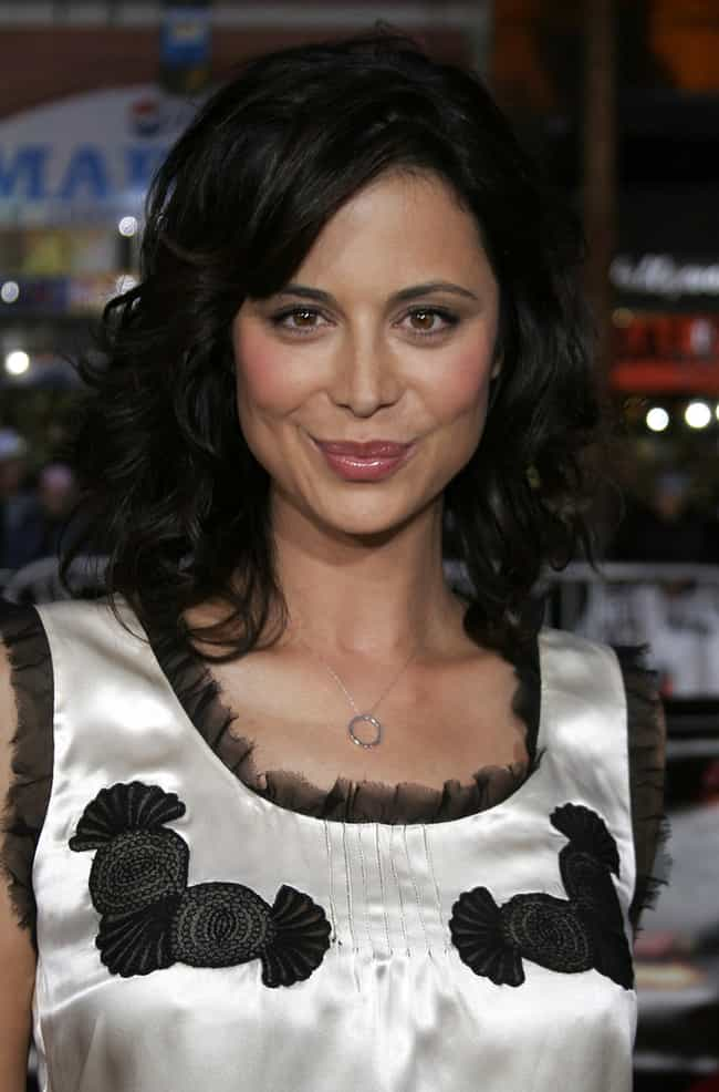 Catherine Bell is listed (or ranked) 1 on the list 31 Celebrities Who Are Persian